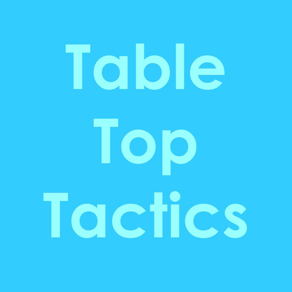 TableTopTactics