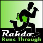 Rahdo Runs Through