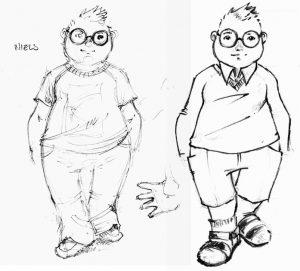 Niels sketch