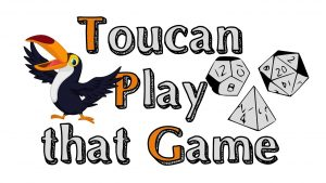 Toucan Play that Game