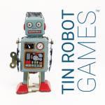 link to tin robot games